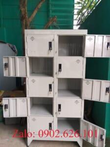 Tủ Sắt Locker giá rẻ tại HCM