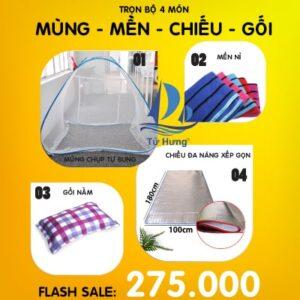 Mung Men Chieu Goi Min